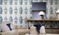 Tapeta Arte A80000 - Poterie Flamant Les Memoires Arte