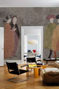 Tapeta Wall & Deco Agorà