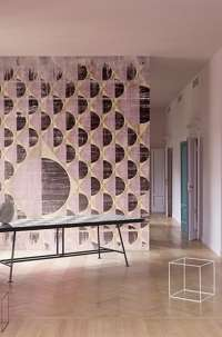 Tapeta Wall & Deco ATOMIC