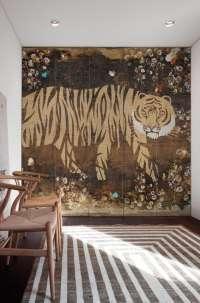 Tapeta Wall & Deco Bengali