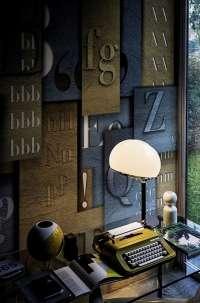 Tapeta Wall & Deco Bevel