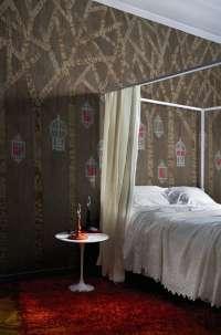 Tapeta Wall & Deco Biancospino