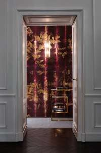 Tapeta Wall & Deco BOLSHOI