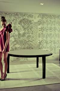 Tapeta Wall & Deco Books