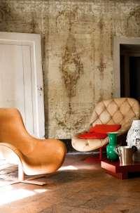 Tapeta Wall & Deco Borgia