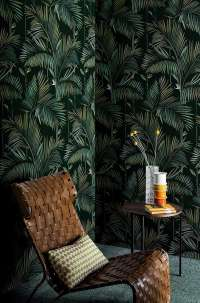 Tapeta Wall & Deco Brasilia