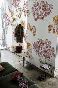 Tapeta Wall & Deco Brit-chic