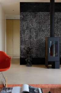 Tapeta Wall & Deco B&W
