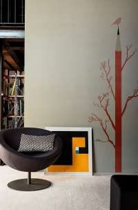 Tapeta Wall & Deco Charlie