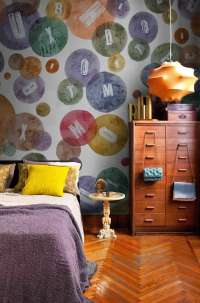 Tapeta Wall & Deco Charms