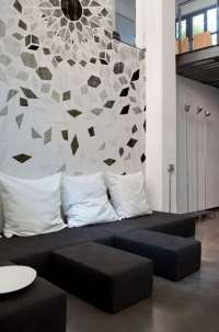Tapeta Wall & Deco Chartres