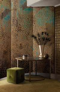 Tapeta Wall & Deco CHEETAH