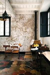 Tapeta Wall & Deco Chui