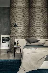 Tapeta Wall & Deco Circling