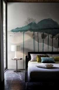 Tapeta Wall & Deco Cloud brush