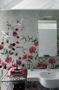 Tapeta Wall & Deco Colibreeze