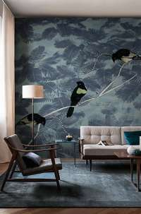 Tapeta Wall & Deco COURTSHIP