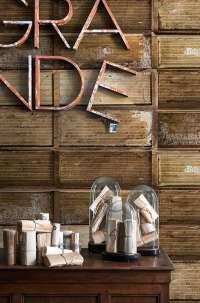 Tapeta Wall & Deco C-panel