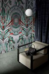 Tapeta Wall & Deco Darlingtonia