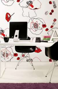 Tapeta Wall & Deco Delicate
