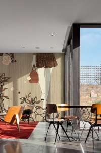 Tapeta Wall & Deco Diy