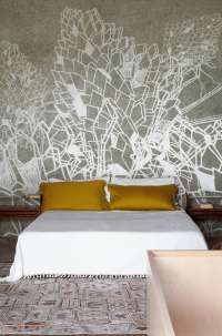 Tapeta Wall & Deco Drawing