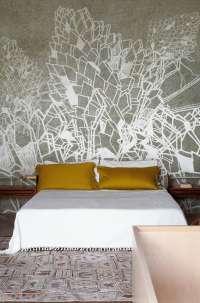 Tapeta Wall & Deco Drawing