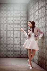 Tapeta Wall & Deco Dress