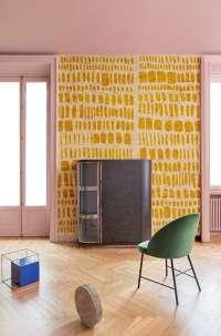 Tapeta Wall & Deco EAT TO BEAT