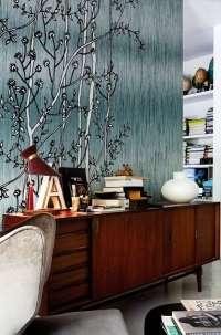 Tapeta Wall & Deco Fibre