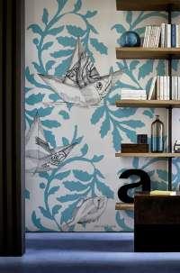 Tapeta Wall & Deco Float on