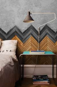 Tapeta Wall & Deco Floor