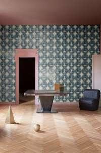 Tapeta Wall & Deco FOGGY NOTION
