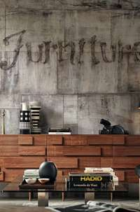 Tapeta Wall & Deco Furniture