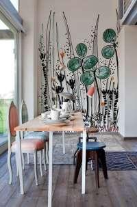 Tapeta Wall & Deco Gouache