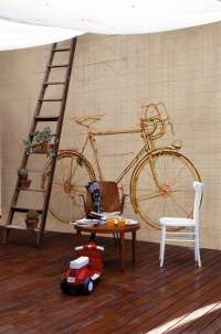 Tapeta Wall & Deco Granfondo