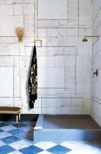 Tapeta Wall & Deco Graphite