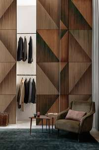 Tapeta Wall & Deco HYPOTENUSE