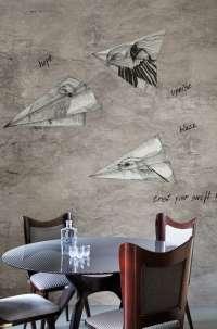Tapeta Wall & Deco Ikaria
