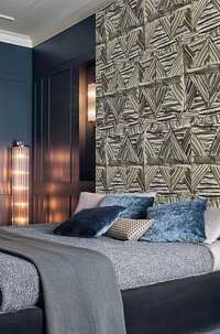 Tapeta Wall & Deco IMAGINARIUM
