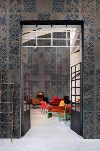 Tapeta Wall & Deco Imprinting