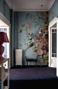 Tapeta Wall & Deco Jap
