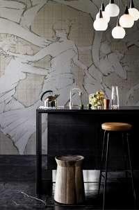 Tapeta Wall & Deco la maison