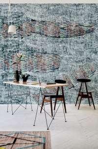 Tapeta Wall & Deco La vie marine