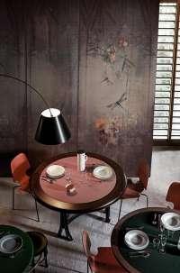 Tapeta Wall & Deco Libellula