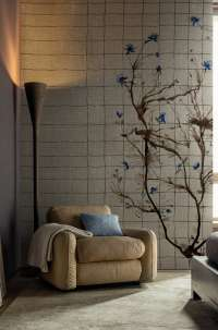 Tapeta Wall & Deco Lino