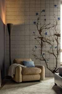 Tapeta Wall & Deco Lino