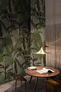 Tapeta Wall & Deco LOST PARADISE