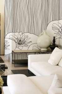 Tapeta Wall & Deco Lotus