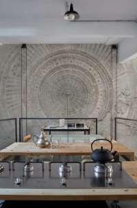Tapeta Wall & Deco Mandala